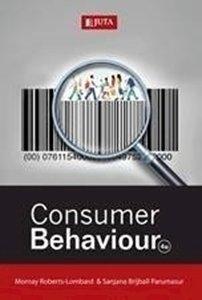 Picture of  Consumer Behaviour