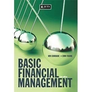 Picture of Basic Financial Management