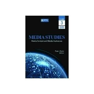Picture of Media Studies Volume 3 - Media Content and Media Audiences