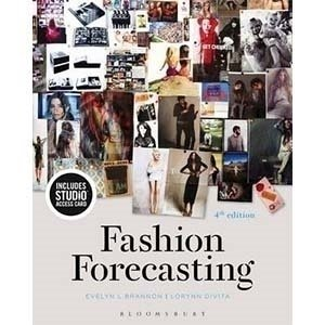 Picture of Fashion Forecasting