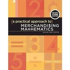 Picture of  Practical Approach to Merchandising Mathematics