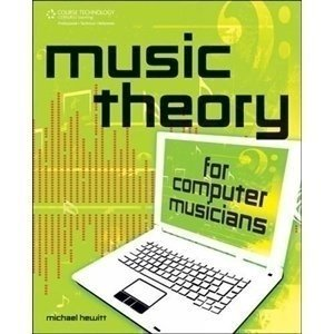 Picture of Music Theory for Computer Musicians