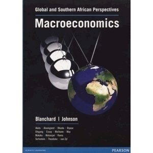 Picture of Macroeconomics, Global & Southern African Perspectives