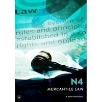 Picture of Mercantile Law N4
