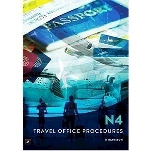 Picture of Travel Office Procedures N4 (New Syllabus)