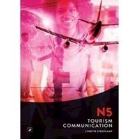 Picture of TOURISM COMMUNICATION N5