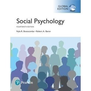 Picture of  Social Psychology - Global Edition with SA Supplement