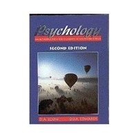 Picture of  Psychology:Intro For Students In Sa 2ed