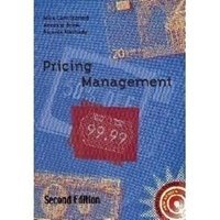 Picture of  Pricing Management