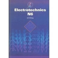 Picture of Electrotechnics N6
