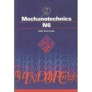 Picture of  Mechanotechnics N6