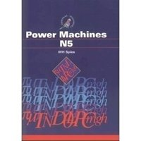 Picture of  Power Machines  - N5 - Student's Book: Print on demand title - delivery 2 - 3 weeks