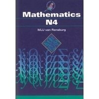 Picture of Mathematics - N4 - Student's Book: Print on demand title - delivery 2 - 3 weeks