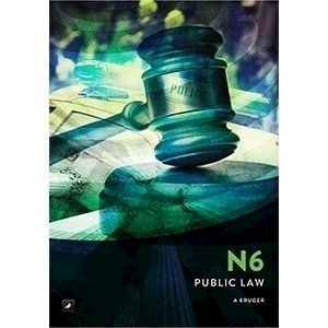 Picture of Public Law N6 New ISBN