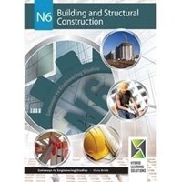 Picture of N6 Building & Structural Construction: Print on demand title - Delivery 2 - 3 weeks