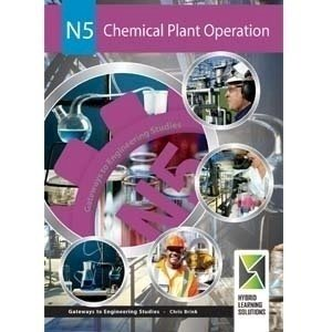 Picture of N5 Chemical Plant Operation: Print on demand title - Delivery 2 - 3 weeks