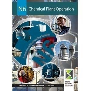 Picture of N6 Chemical Plant Operation: Print on demand title - Delivery 2 - 3 weeks