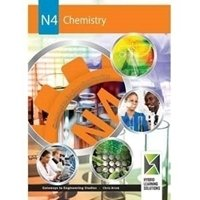 Picture of N4 Chemistry: Print on demand title - Delivery 2 - 3 weeks