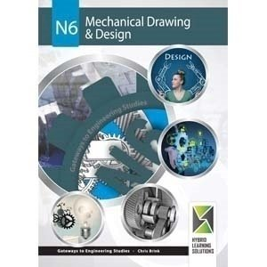 Picture of N6 Mechanical Drawing and Design: Print on demand title - Delivery 2 - 3 weeks