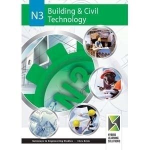 Picture of Building & Civil Technology N3 - Revised Edition