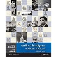 Picture of Artificial Intellligence : A Modern Approach