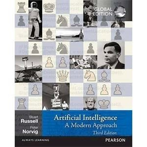 Picture of Artificial Intelligence : A Modern Approach