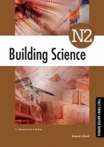 Picture of Building Science N2 (NEW)