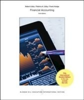 Picture of Financial Accounting - Bundle Pack - Book with connect