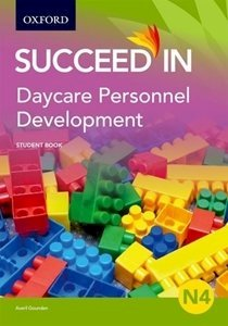 Picture of Succeed in Daycare Personnel Development N4