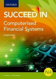 Picture of Succeed in Computerised Financial Systems N4