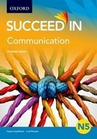 Picture of Succeed in Communication N5
