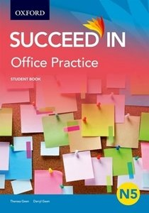 Picture of Succeed in Office Practice N5