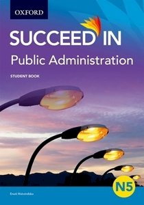 Picture of Succeed in Public Administration N5