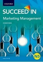 Picture of Succeed in Marketing Management N5