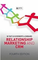 Picture of  Relationship Marketing & Customer Relationship Management