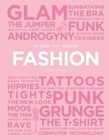 Picture of 100 Ideas that Changed Fashion (Pocket Editions)