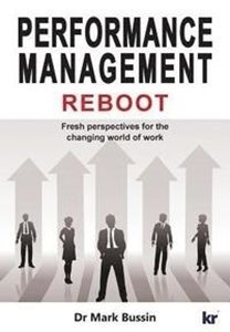 Picture of  Performance Management Reboot