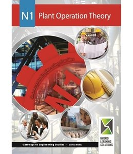 Picture of N1 Plant Operation Theory: Print on demand title - Delivery 2 - 3 weeks