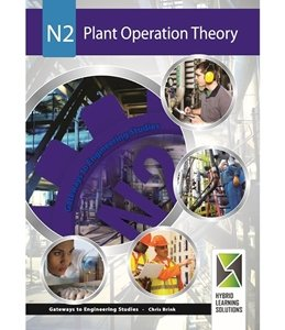 Picture of N2 Plant Operation Theory: Print on demand title - Delivery 2 - 3 weeks