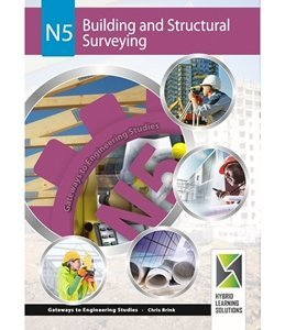 Picture of Bulding & Structural Surveying N5