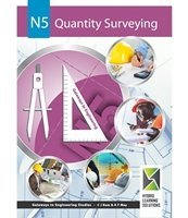 Picture of  Quantity Surveying N5