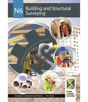 Picture of N6 Building & Structural Surveying: Print on demand title - Delivery 2 - 3 weeks
