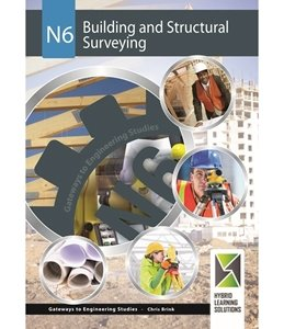 Picture of N6 Quantity Surveying