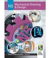 Picture of N5 Mechanical Drawing & Design