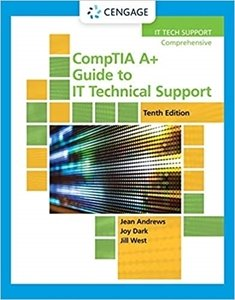 Picture of CompTIA A+ Guide to IT Technical Support