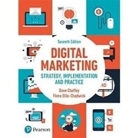 Picture of Digital Marketing - Strategy, Implementation and Practice