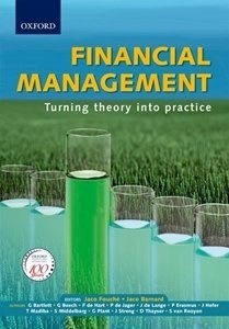 Picture of Financial Management : Turning Theory into Practice