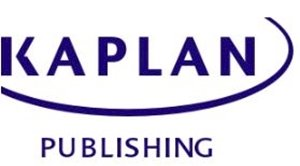 Picture of Kaplan - CIMA - F1 Financial Reporting - Study Texts  - Valid until  - November 2020