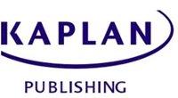 Picture of Kaplan - AAT - Advanced Bookkeeping AVBK - Exam Kits - Valid until  - August 2020
