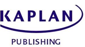 Picture of Kaplan - AAT - Advanced Bookkeeping AVBK - Pocket Notes - Valid until  - August 2020